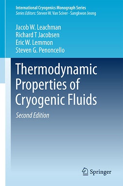 Jacobsen, Richard T - Thermodynamic Properties of Cryogenic Fluids, ebook