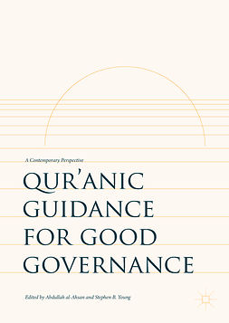 Young, Stephen B. - Qur'anic Guidance for Good Governance, ebook