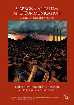 Brevini, Benedetta - Carbon Capitalism and Communication, ebook