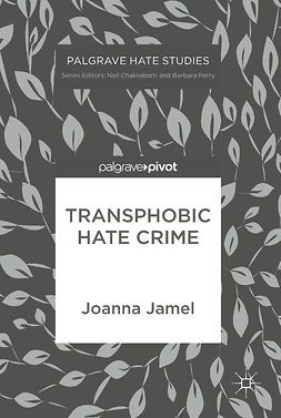 Jamel, Joanna - Transphobic Hate Crime, ebook