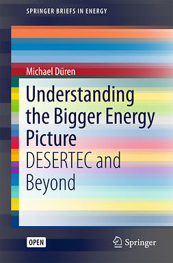 Düren, Michael - Understanding the Bigger Energy Picture, ebook