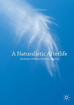 Harmon, David - A Naturalistic Afterlife, ebook