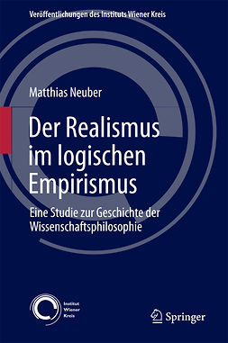 Neuber, Matthias - Der Realismus im logischen Empirismus, e-kirja