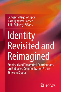 Bagga-Gupta, Sangeeta - Identity Revisited and Reimagined, e-bok