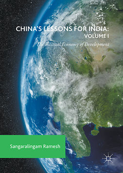 Ramesh, Sangaralingam - China's Lessons for India: Volume I, ebook