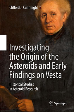 Cunningham, Clifford J. - Investigating the Origin of the Asteroids and Early Findings on Vesta, ebook