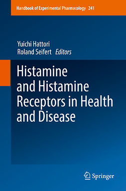 Hattori, Yuichi - Histamine and Histamine Receptors in Health and Disease, ebook