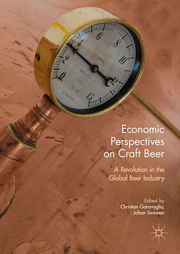Garavaglia, Christian - Economic Perspectives on Craft Beer, ebook