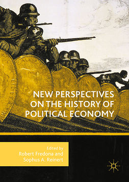 Fredona, Robert - New Perspectives on the History of Political Economy, e-bok