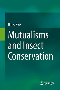 New, Tim R. - Mutualisms and Insect Conservation, ebook