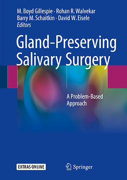 Eisele, David W. - Gland-Preserving Salivary Surgery, ebook
