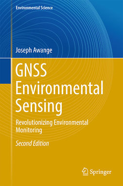 Awange, Joseph - GNSS Environmental Sensing, ebook
