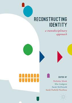 Lindgren, Mia - Reconstructing Identity, ebook