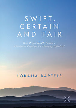 Bartels, Lorana - Swift, Certain and Fair, e-kirja