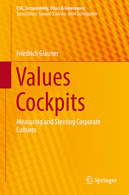 Glauner, Friedrich - Values Cockpits, ebook
