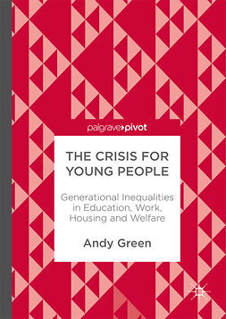 Green, Andy - The Crisis for Young People, ebook