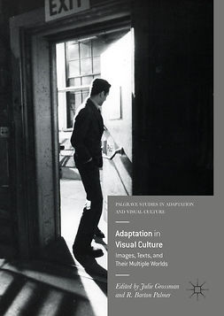 Grossman, Julie - Adaptation in Visual Culture, e-bok