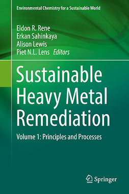 Lens, Piet N.L. - Sustainable Heavy Metal Remediation, ebook