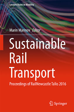 Marinov, Marin - Sustainable Rail Transport, ebook