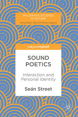 Street, Seán - Sound Poetics, ebook