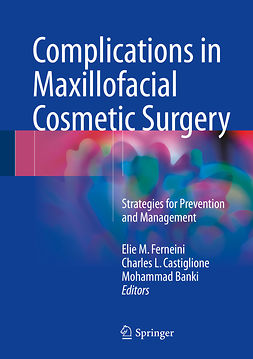 Banki, Mohammad - Complications in Maxillofacial Cosmetic Surgery, ebook