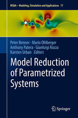 Benner, Peter - Model Reduction of Parametrized Systems, e-bok