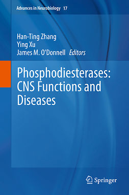 O'Donnell, James M. - Phosphodiesterases: CNS Functions and Diseases, ebook