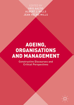 Aaltio, Iiris - Ageing, Organisations and Management, ebook