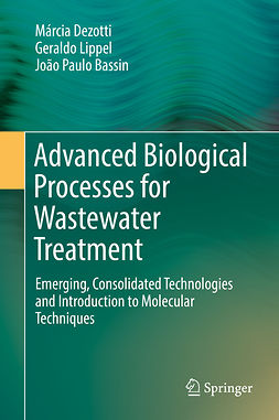 Bassin, João Paulo - Advanced Biological Processes for Wastewater Treatment, e-kirja