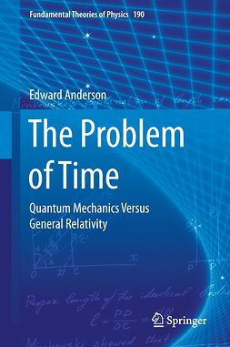 Anderson, Edward - The Problem of Time, ebook