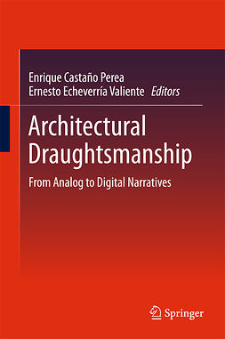 Perea, Enrique Castaño - Architectural Draughtsmanship, ebook