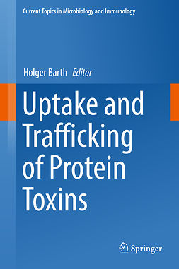 Barth, Holger - Uptake and Trafficking of Protein Toxins, ebook