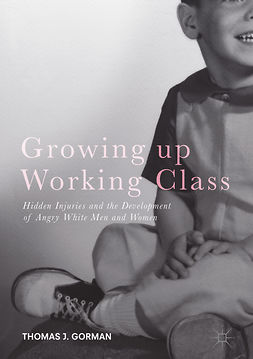 Gorman, Thomas J. - Growing up Working Class, ebook