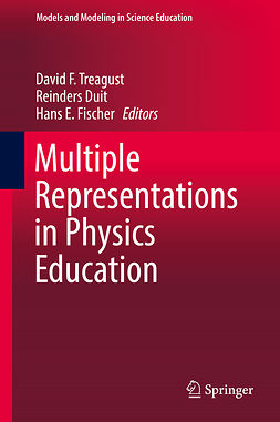 Duit, Reinders - Multiple Representations in Physics Education, ebook