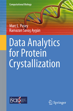 Aygün, Ramazan Savaş - Data Analytics for Protein Crystallization, ebook