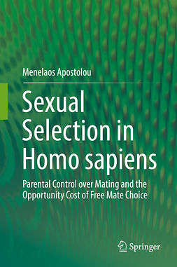 Apostolou, Menelaos - Sexual Selection in Homo sapiens, ebook