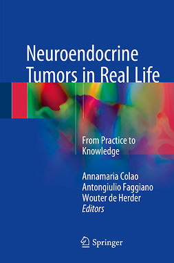 Colao, Annamaria - Neuroendocrine Tumors in Real Life, ebook