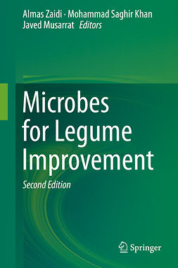 Khan, Mohammad Saghir - Microbes for Legume Improvement, ebook