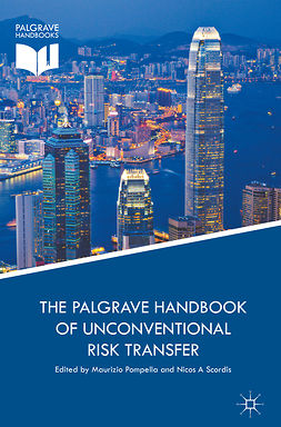 Pompella, Maurizio - The Palgrave Handbook of Unconventional Risk Transfer, ebook