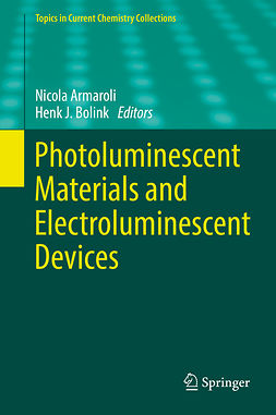 Armaroli, Nicola - Photoluminescent Materials and Electroluminescent Devices, ebook