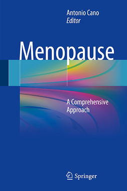 Cano, Antonio - Menopause, ebook