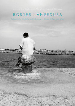 Odasso, Laura - Border Lampedusa, ebook