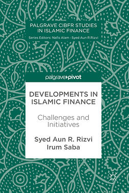 Rizvi, Syed Aun R. - Developments in Islamic Finance, ebook