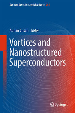 Crisan, Adrian - Vortices and Nanostructured Superconductors, e-kirja