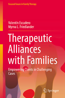 Escudero, Valentín - Therapeutic Alliances with Families, ebook