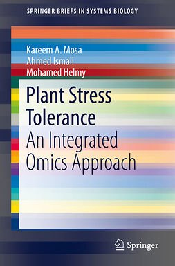 Helmy, Mohamed - Plant Stress Tolerance, ebook