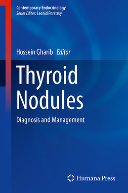 Gharib, Hossein - Thyroid Nodules, ebook