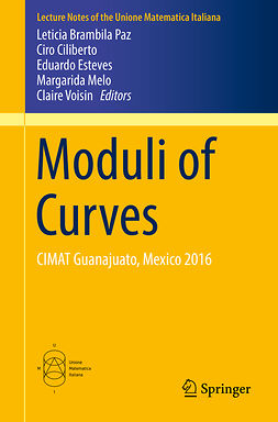 Ciliberto, Ciro - Moduli of Curves, ebook