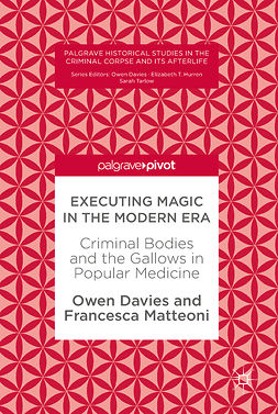 Davies, Owen - Executing Magic in the Modern Era, ebook