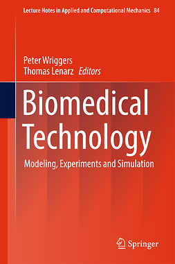 Lenarz, Thomas - Biomedical Technology, ebook
